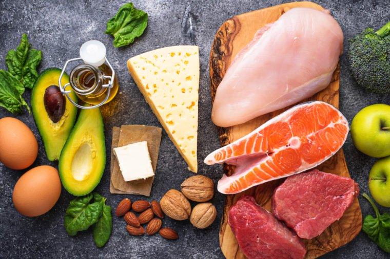 I migliori libri sulla dieta chetogenica