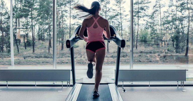 Come fare sport a casa